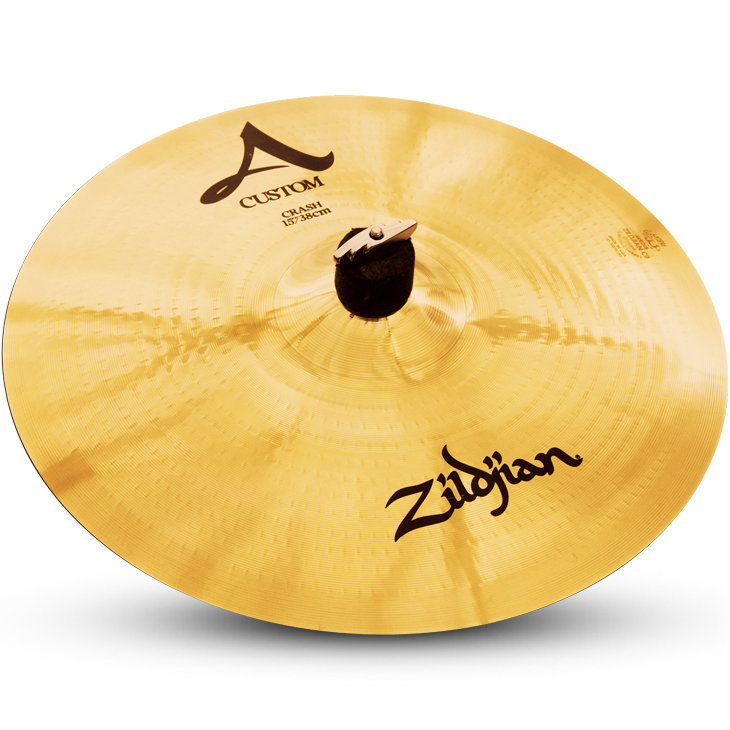 View larger image of Zildjian A Custom Crash Cymbal - 15