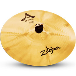 Zildjian A Custom Crash Cymbal - 15