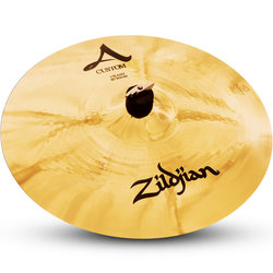 Zildjian A Custom Crash Cymbal - 16