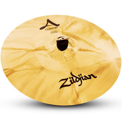 Zildjian A Custom Crash Cymbal - 17