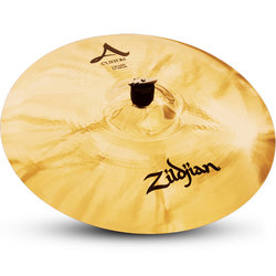 Zildjian A Custom Crash Cymbal - 19