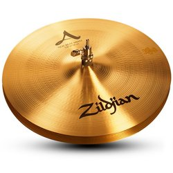 Zildjian A0135 14 A Zildjian New Beat HiHats Bottom Cymbal