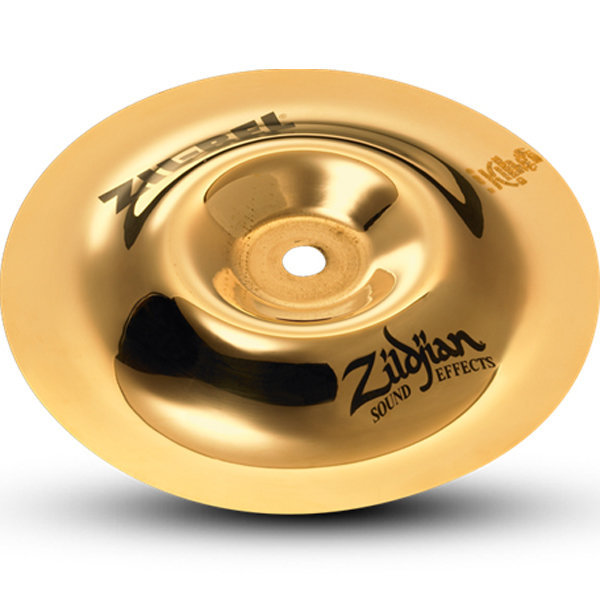 View larger image of Zildjian A20003 7.5 Volcano Cup Zil-Bel Cymbal