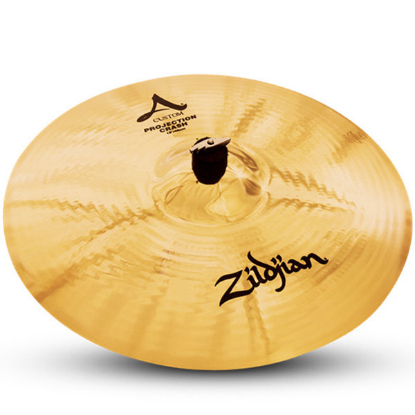 View larger image of Zildjian A20585 19 A Custom Projection Crash Cymbal