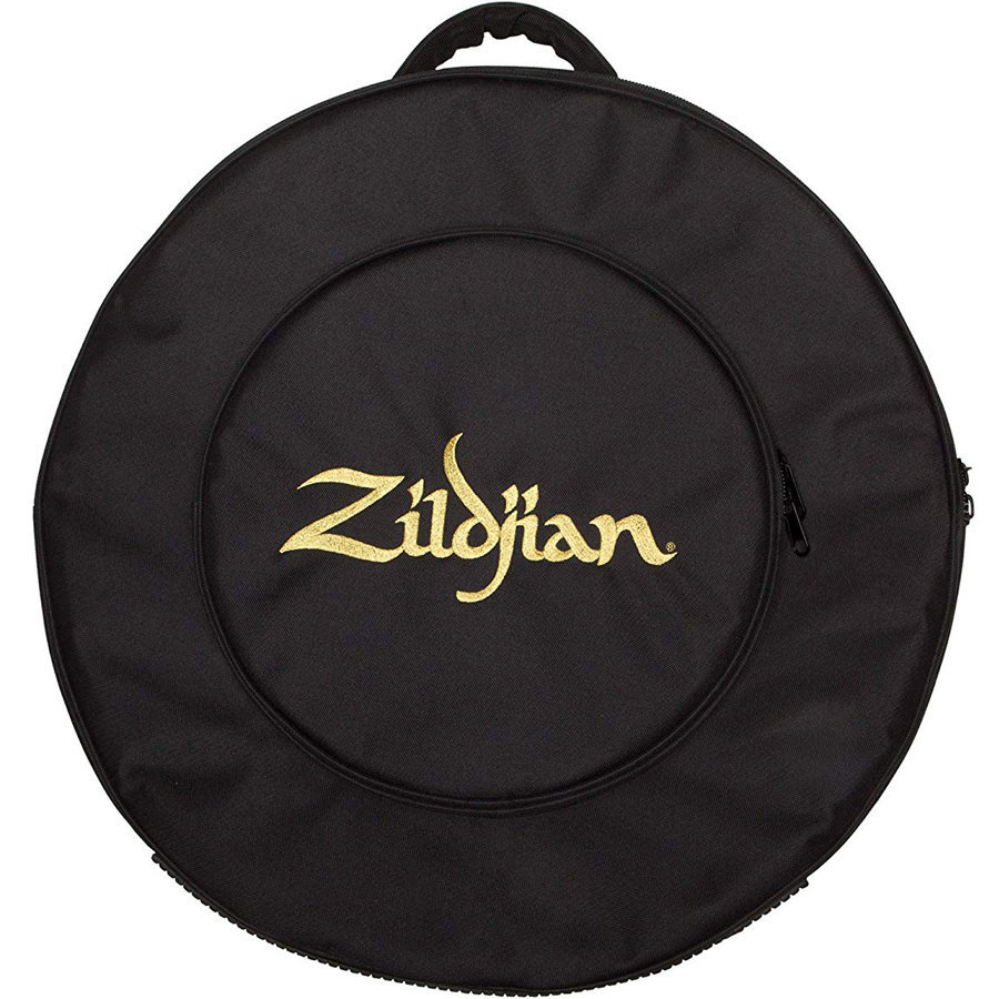 View larger image of Zildjian Deluxe Backpack Cymbal Bag - 22