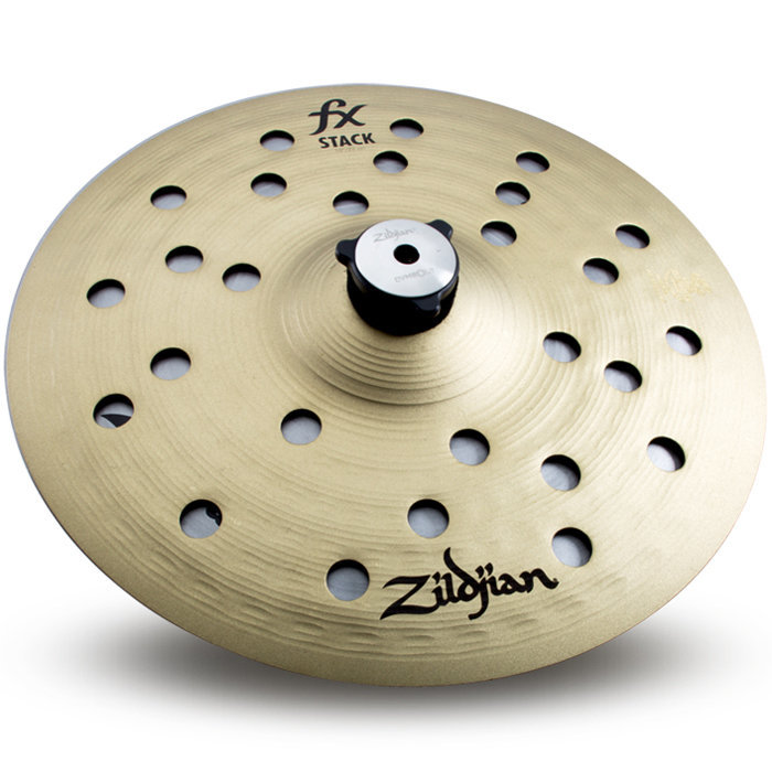 """View larger image of Zildjian FX Stack Cymbals - 10"""""""
