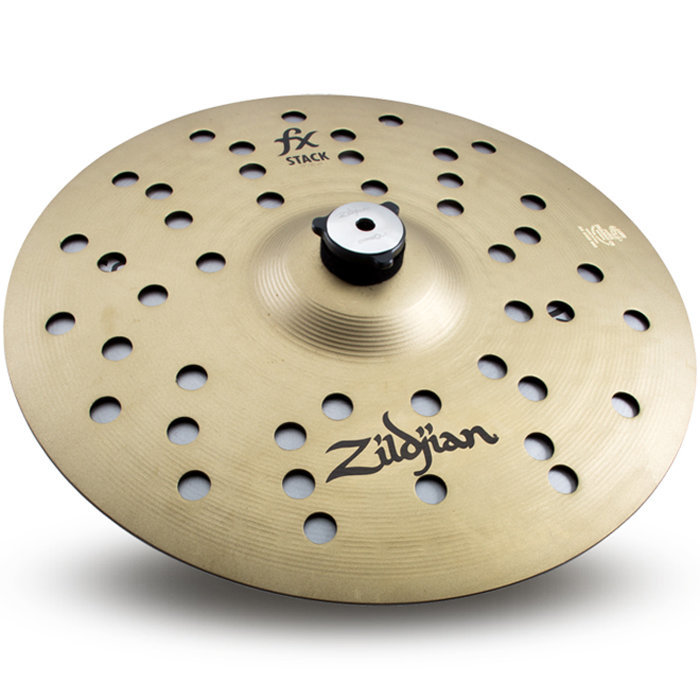 """View larger image of Zildjian FX Stack Cymbals - 12"""""""