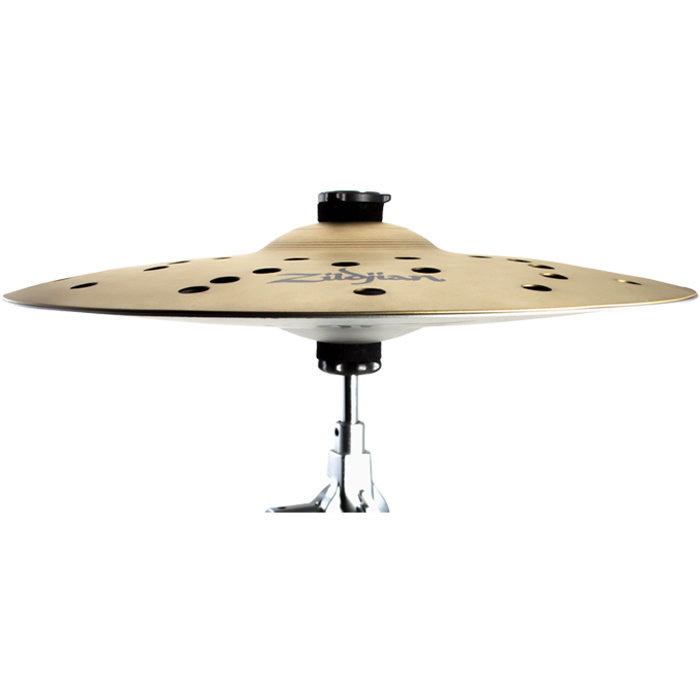 """View larger image of Zildjian FX Stack Cymbals - 14"""""""
