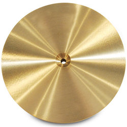 Zildjian High Octave Crotales - C Middle, Single Note