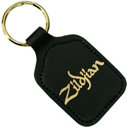 Zildjian T3901 Leather Key Ring