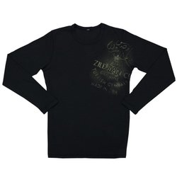 Zildjian T675 Zildjian Stamp Thermal Shirt - Large