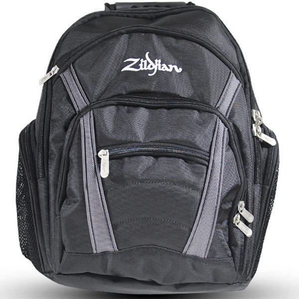 View larger image of Zildjian ZBP Laptop Backpack