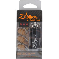 Zildjian ZPLUGSD HD Ear Plugs - Dark