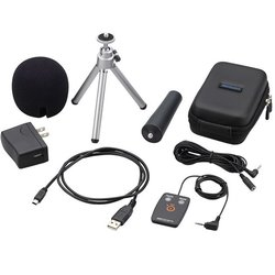 Zoom APH-2N Handy Recorder Accessory Pack