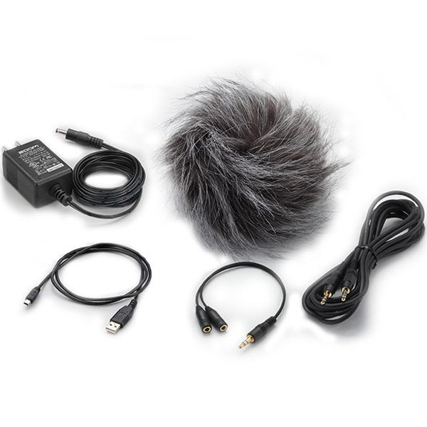 View larger image of Zoom APH-4N Pro Accessory Pack