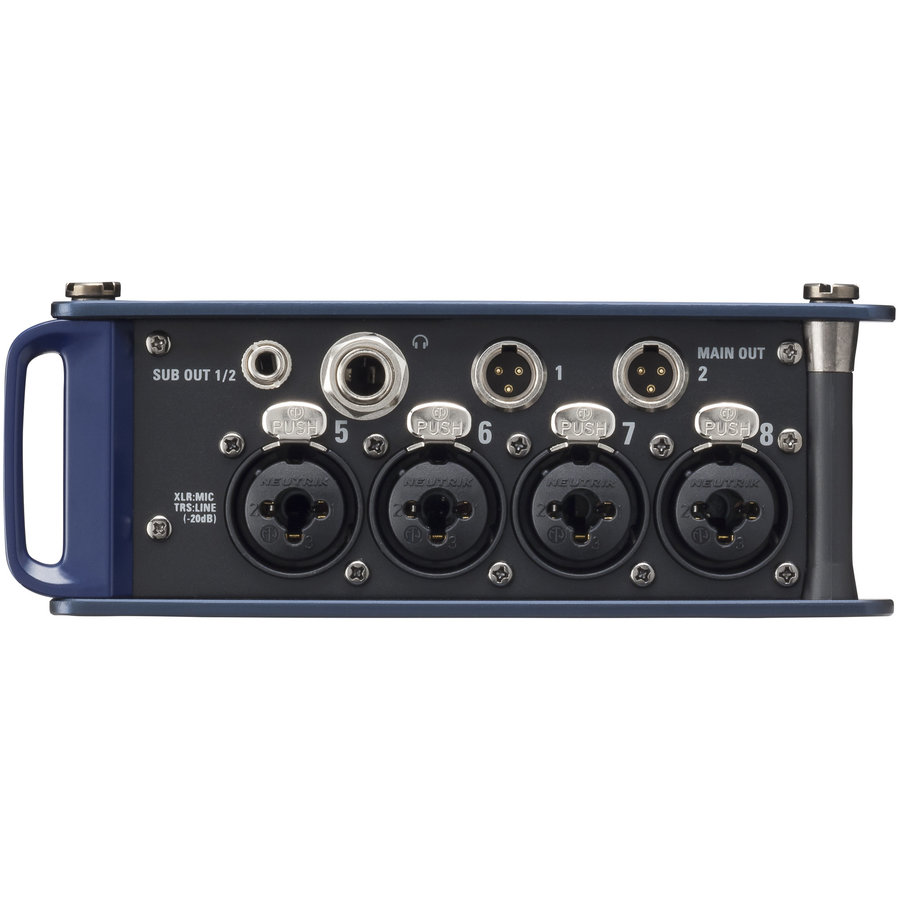 View larger image of Zoom BCF-8 Battery Case for F8 Multi-Track Field Recorder
