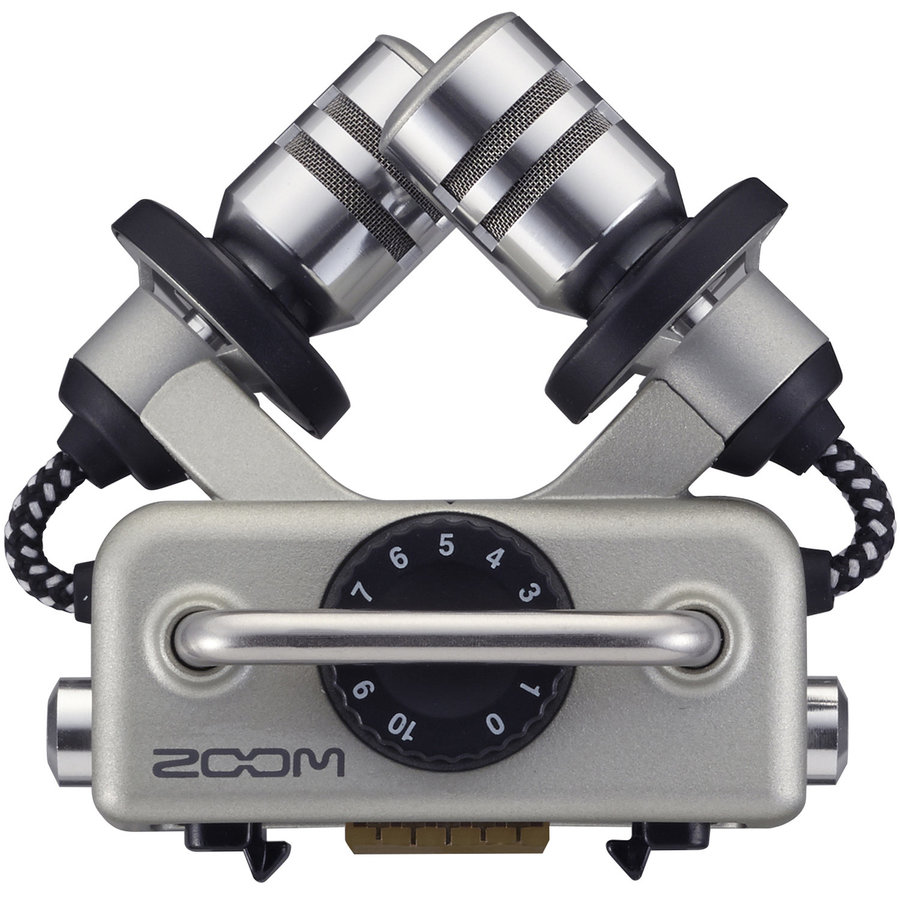 View larger image of Zoom H5 Handy Recorder