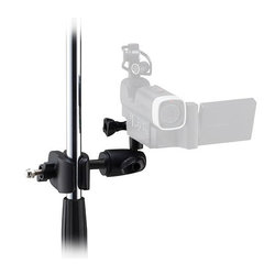 Zoom MSM-1 Mic Stand Mount for Q4/Q8