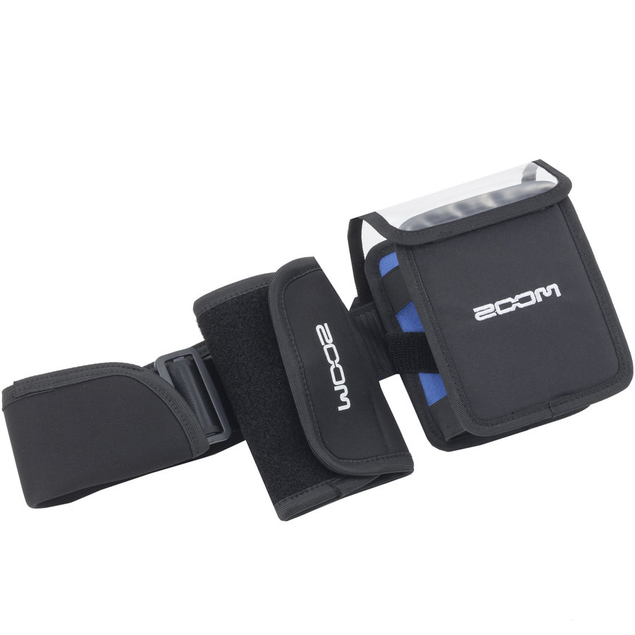 View larger image of Zoom PCF-6 Protective Case for F6 Field Recorder