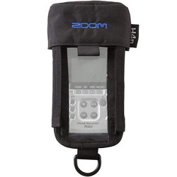 Zoom PCH-4n Protective Case for H4n Handy Recorder