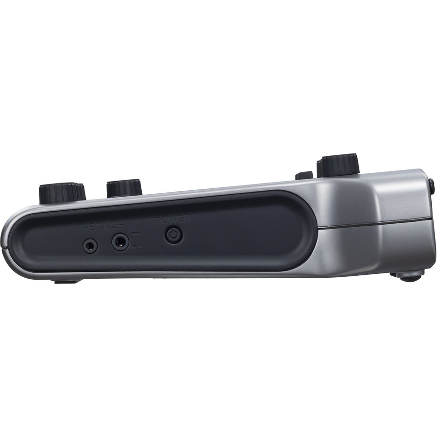 View larger image of Zoom PodTrak P4 Podcasting Recorder