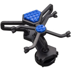 Zoom SMF-1 Shock Mount for F1