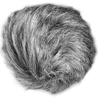 View larger image of Zoom WSU-1 Universal Hairy Windscreen